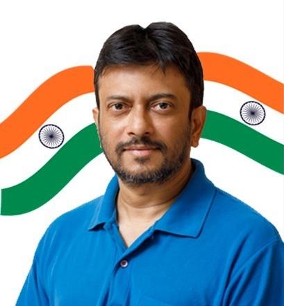Rajesh Kaikini